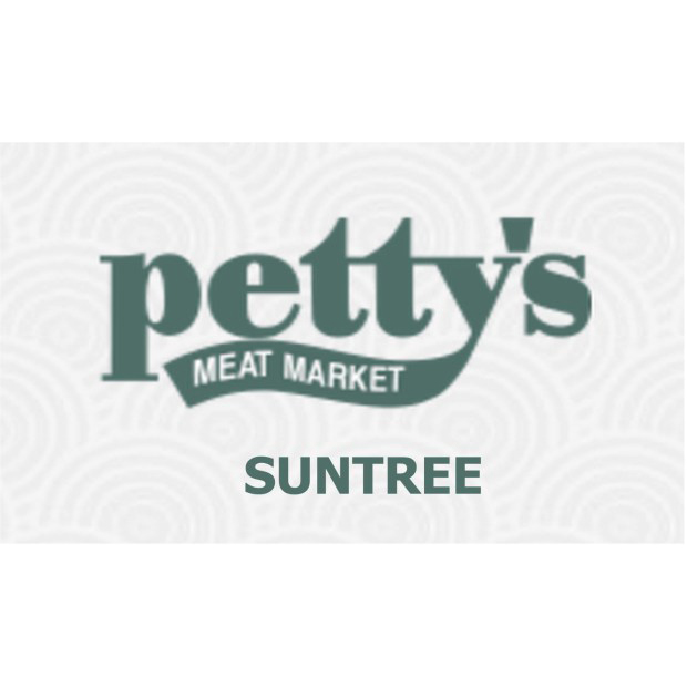 Petty's Meat Market – Suntree