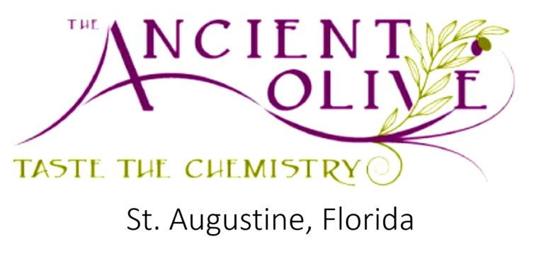 The Ancient Olive, St Augustine