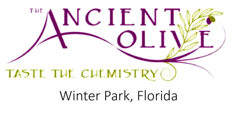 The Ancient Olive, Winter Park