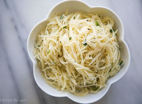 parmesan cheese rosemary