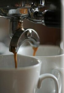 International Espresso Day